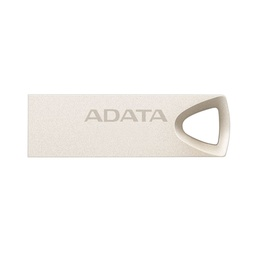 MEMORIA USB 16GB ADATA UV210 PLATA METALICA