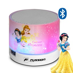 BOCINA PORTATIL FUSSION FD-ISP3-PRINC1 BLUETOOTH